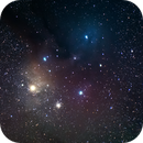 Rho Ophiuchi cloud complex,                                bootstrap