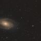 M81 & M82,                                Matt