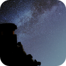 My First Try at the Milkyway,                                Goddchen