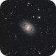 Messier 95 und Messier 96,                                Alexander Voigt