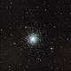 M3 Globular Cluster 130SLT,                                matt_baker