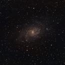M33,                                Paul Deeter