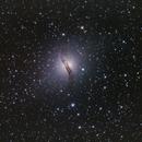 Centaurus A,                                Scotty Bishop