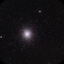 M13 - Globular Cluster,                                Tim
