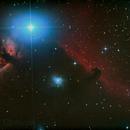 IC434,                                Czerwik