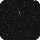 NGC 891 in Andromeda,                                Kharan