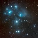 M45,                                Enrico Correzzola
