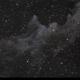 IC 2118, the Witch Head Nebula,                                Jari Saukkonen