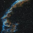 NGC 6992 Eastern Veil,                                John
