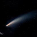 Comet C/2020 F3 NEOWISE (UNTRACKED),                                Robert Van Vugt