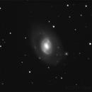 M96 galaxy in Leo,                                Yuriy Mazur