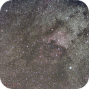 Deneb, Nebulosa America e compagnia,                                Alessio Vaccaro