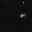 M51,                                Brian Peck
