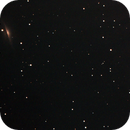 M77 and NGC 1055,                                Loran Hughes