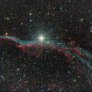 NGC 6960 Veil Nebula (East),                                Bernhard Zimmermann
