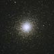 NGC 104 - 47 Tucanae,                                Ricardo L Pinto