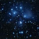 Pleiades | M45 (Seven Sisters),                                schmaks