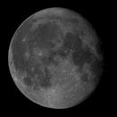Moon,                                Kang Yao