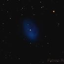 NGC 1360 - Robin's Egg Nebula,                                Fabian Rodriguez Frustaglia