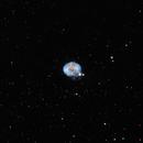 NGC7008,                                Nadir Astro