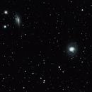 Messier 77,                                apintole