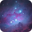 NGC 1977,                                Lee Borsboom