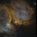 Oh look, another Soul Nebula,                                Jason Doyle Sr