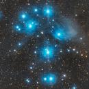 Pleiades,                                Alessio Pariani