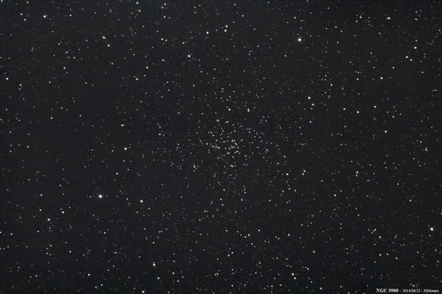 NGC 3960 - 140622,                                Jorge stockler de moraes