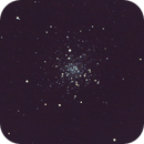 M12 globular cluster,                                Giuseppe Nicosia