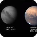 Mars 2020,                                Astroavani - Ava...