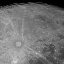 The Full Moon 32 Panel Mosaic,                                David