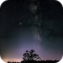 Milky Way of October,                                Van H. McComas