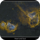 Heart & Soul,                                rflinn68