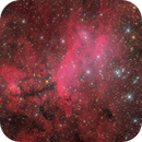 IC4628 Prawn Nebula,                                tommy_nawratil