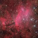 IC4628 Prawn Nebula,                                tommy_nawratil