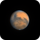 Bye bye Mars!,                                ErklueAstro