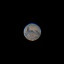 Mars - 10-6-2020,                                Jared Holloway