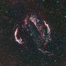 Veil Nebula Widefield,                                Johannes Bock