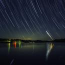 Stars the Lake,                                Chris Barthel