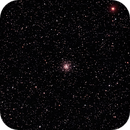 Messier 56,                                simon harding