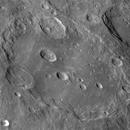 Clavius, Blancanus and Scheiner,                                Ecleido  Azevedo