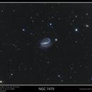 NGC 7479,                                rflinn68