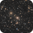AGC 426 - Great Perseus Galaxy Cluster - Centered on NGC1275,                                Jim Morse