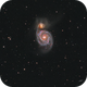 Messier 51,                                regis83