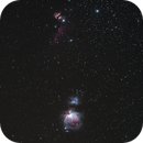 Orion,                                Johannes Grimm