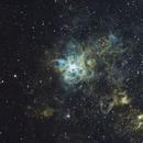 MGC2070 Tarantula Nebula,                                joonson84