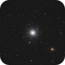 Messier 3 : A Globular Cluster in Canes Venatici - RGB,                                Daniel.P