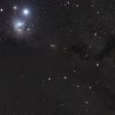 IC 348 and Barnard 3,                                Gary Imm
