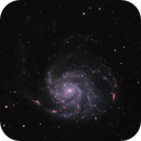 M101 - L(HaR)GB,                                Uwe Deutermann